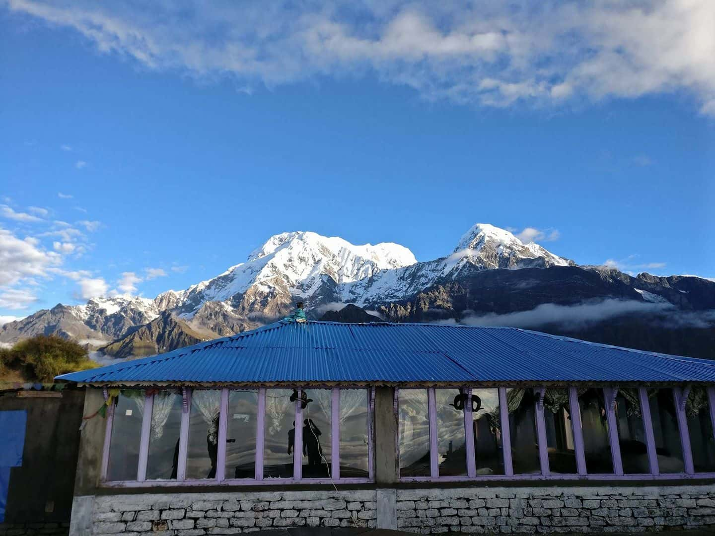 Mardi Himal trek Nepal TravelNative